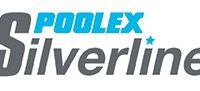 logotipo poolex silverline